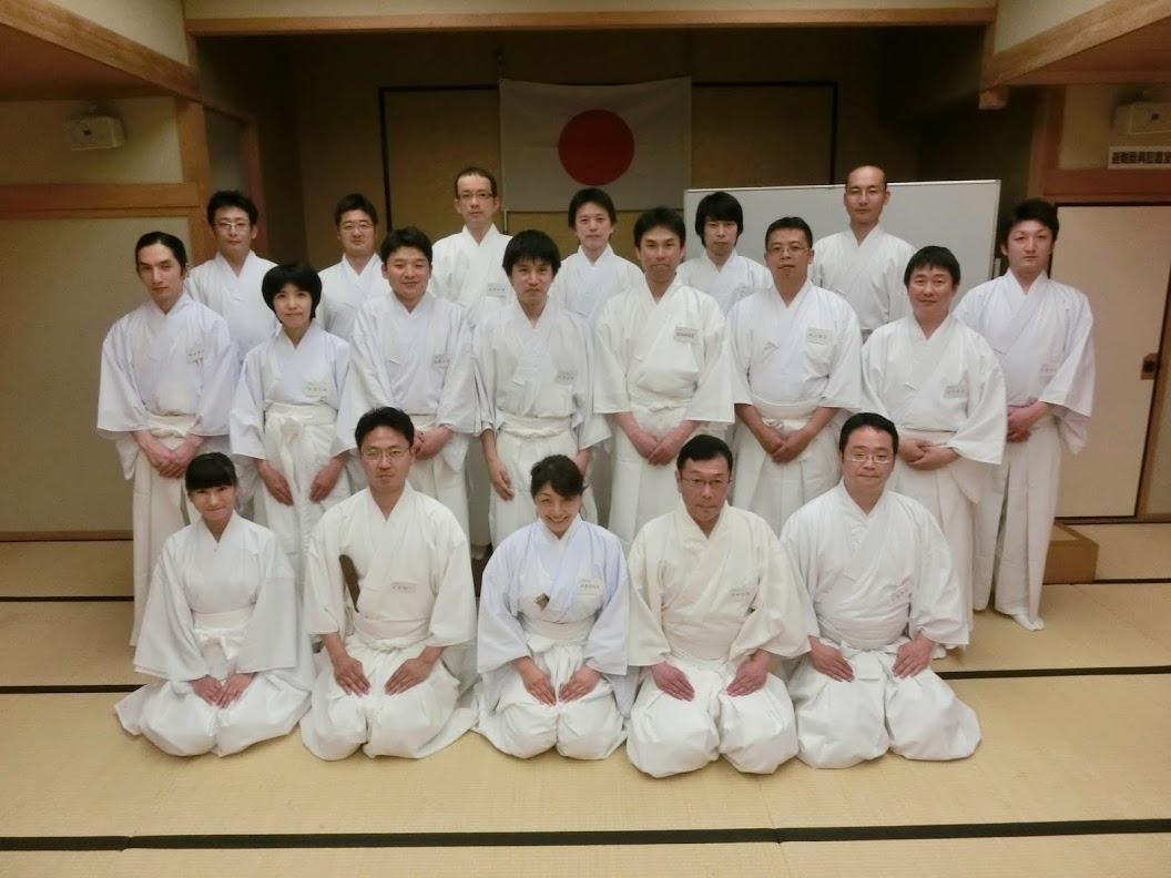 四国四県神社庁 祭式講師研究会 ...